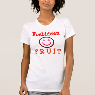 Women's Heavyweight Tank Top  FORBIDDEN FRUIT
