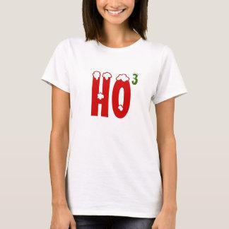 Women's Ho cubed T-Shirt