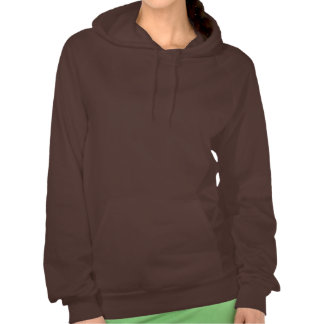 Women's - Hoodie - Colored - Logo
