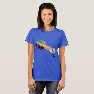Women's Horse Silhoutte Shirt