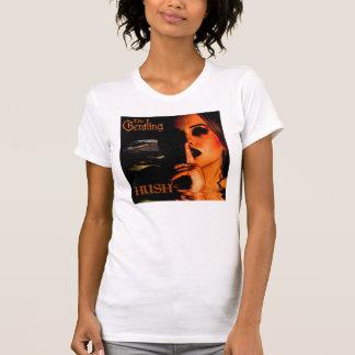 "Womens ""Hush"" album cover Camisole shirt"
