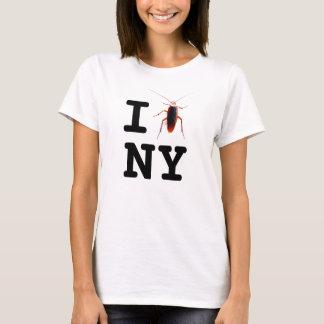 Women's I [cockroach] NY T-Shirt