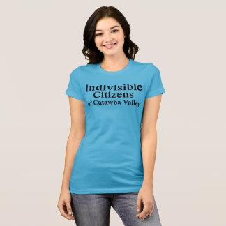 Women's ICCV shirt