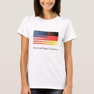 Women's ISSG plain shirt
