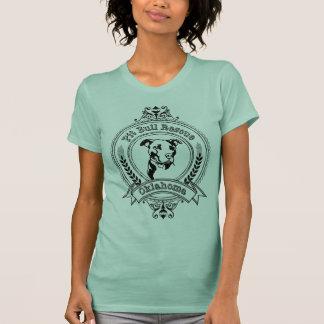 Women's Jade Classic Design PBR Shirt