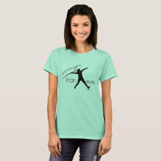 Women's Javelin Thrower Shirt