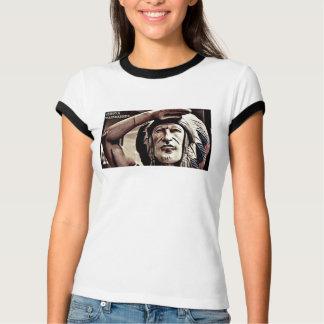 Women's Jehova Waitresses Ringer T shirt