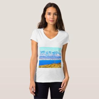 "Women's ""Lake Mead"" Tee Shirt"