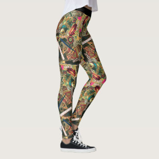 women's leggings respect your truest nature