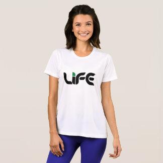 Women's Life Sport-Tek Competitor T-Shirt