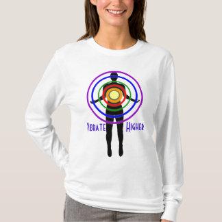 Womens Long-Sleeve T-shirt Hoodie