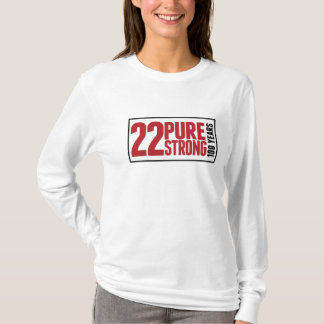 Women's Long Sleeve Tshirt