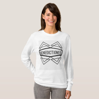 Women's Long Sleeve with Original T-Shirt
