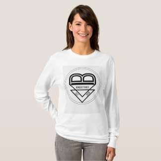Women's Long Sleeve with Revision T-Shirt
