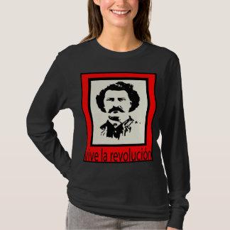 Women's Louis Riel Revolucion T-Shirt