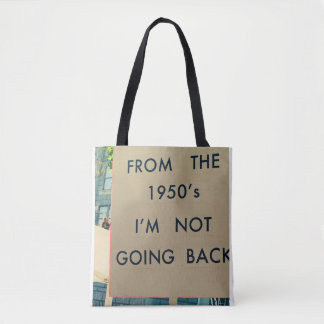 Women's March 2018 Clever Signs Tote Bag