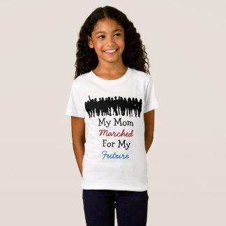 Women's March Children's Shirt