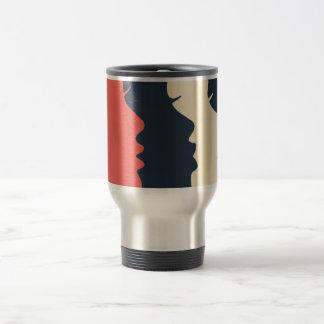 women's march coffee mug