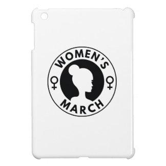 Women's March iPad Mini Case