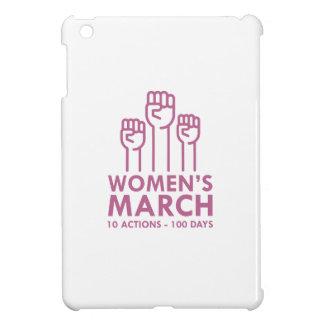 Women's March iPad Mini Cover