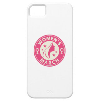 Women's March iPhone 5 Case