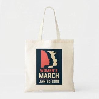 Women's March Kern Tote