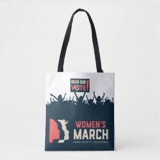 Women's March Kern Tote II