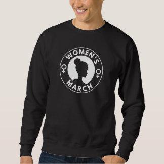 Women's March Sweatshirt