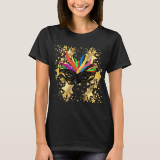 Womens Mardi Gras Shirt