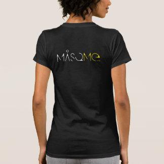 Women's Masquerader Emblem Logo T-Shirt