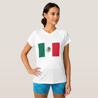 Women's Mexico Shirt