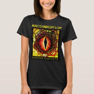 Womens Monster Makeup FX™ Logo T-shirt