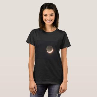 Women's Moon T-Shirt 001