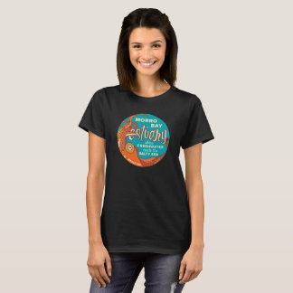 Women's Morro Bay Vintage-Look Octopus Shirt