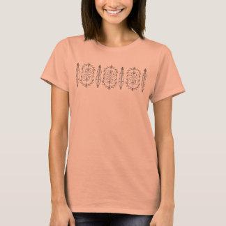 Women's Mountain Dulcimer T-Shirt