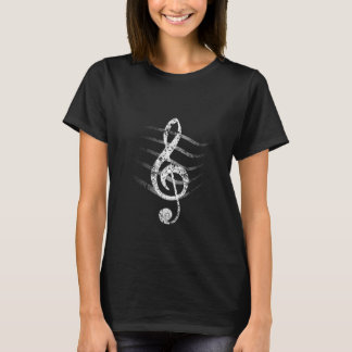 Women's Music Lover Shirt