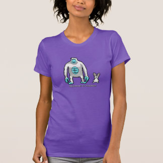 Women's MvZ Abominable Snow Zombie Tee