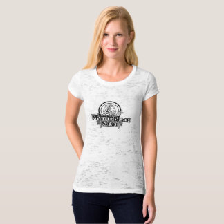 Women's Myrtle Beach Safari Burnout Shirt