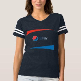 Womens Navy Blue T Shirt
