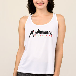 Womens New Balance dry fit Tank Top