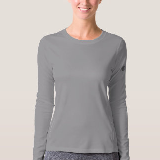 Women's New Balance Long Sleeve Shirt
