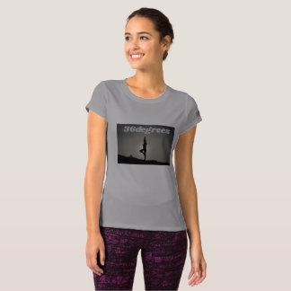 Womens New Balance T-Shirt