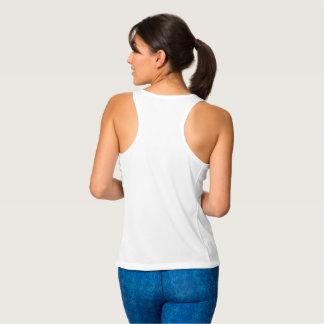 Women's new balance work out tank top
