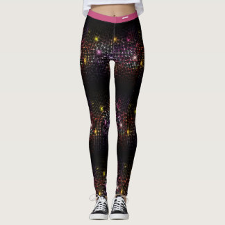 Women's nightlife leggings