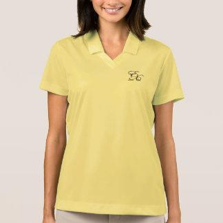 Women's Nike Dri-FIT Pique Polo Shirt