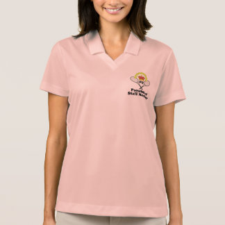 Women's Nike Dri-FIT Pique Polo Shirt
