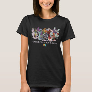 Women's Overlord's Of Infamy T-Shirt
