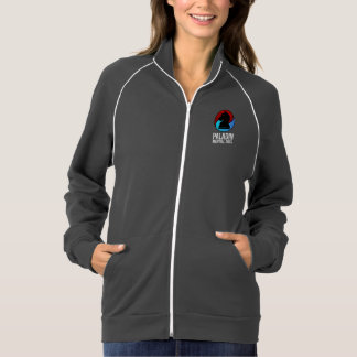 Women's Paladin Stand and Fight Track Jacket