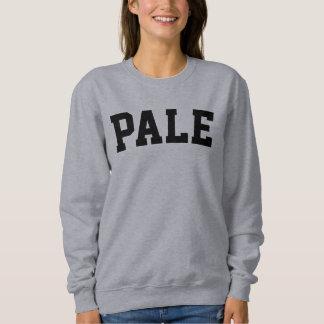 Women's Pale Sweatshirt