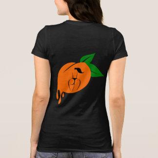 Women's Peach Favorite Jersey T-Shirt